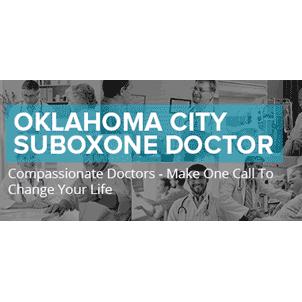 OKC Suboxone Doctor
