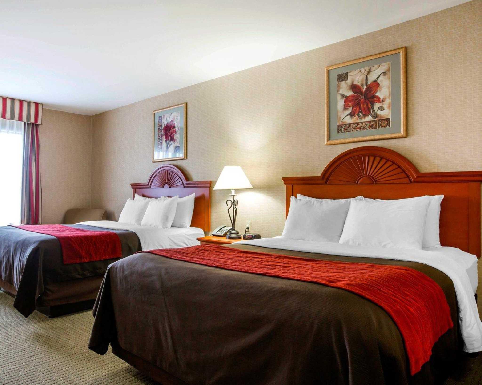 Comfort Inn & Suites adj to Akwesasne Mohawk Casino image 40