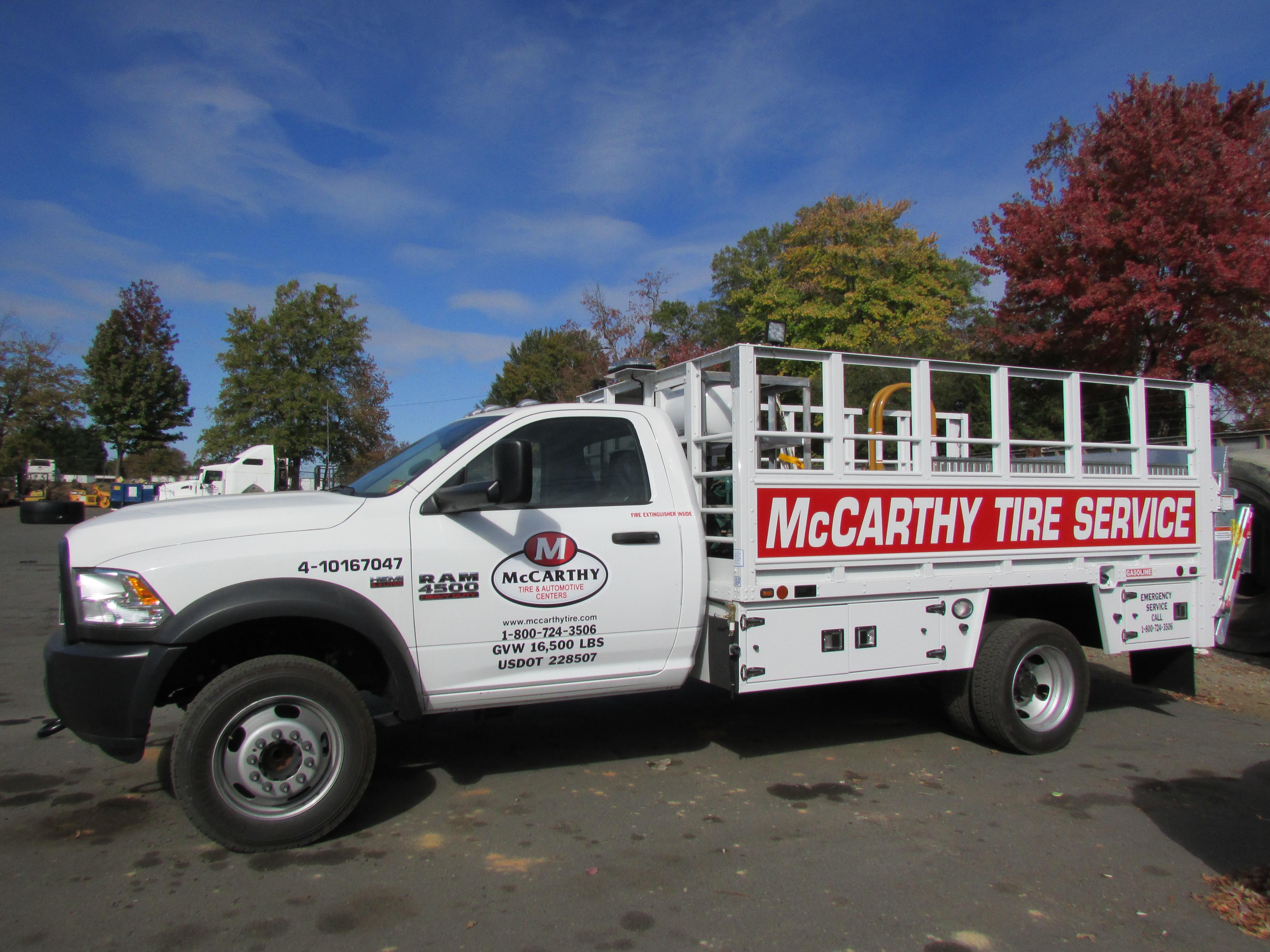 McCarthy Tire Service image 4