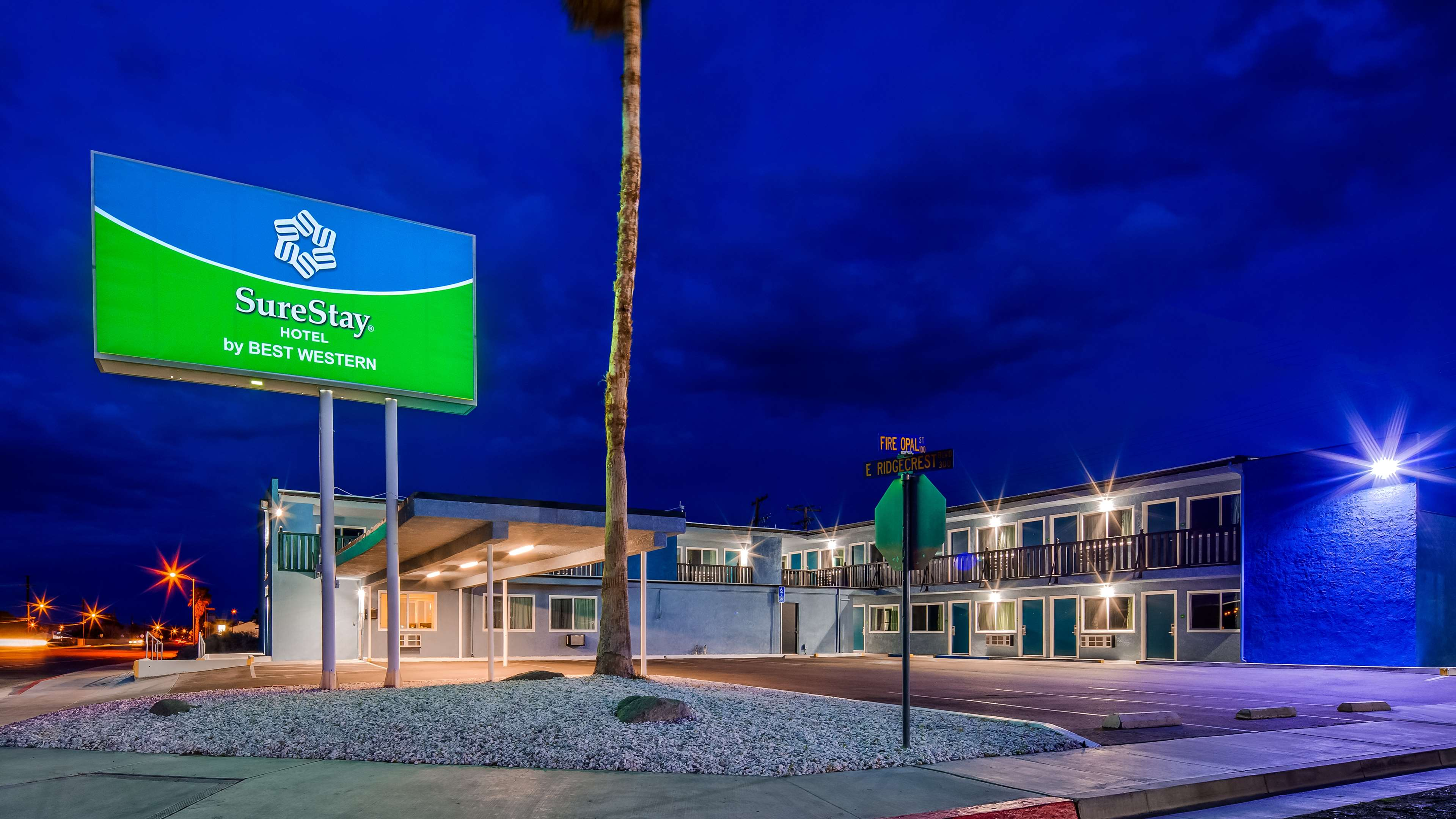 SureStay Hotel by Best Western Ridgecrest image 18