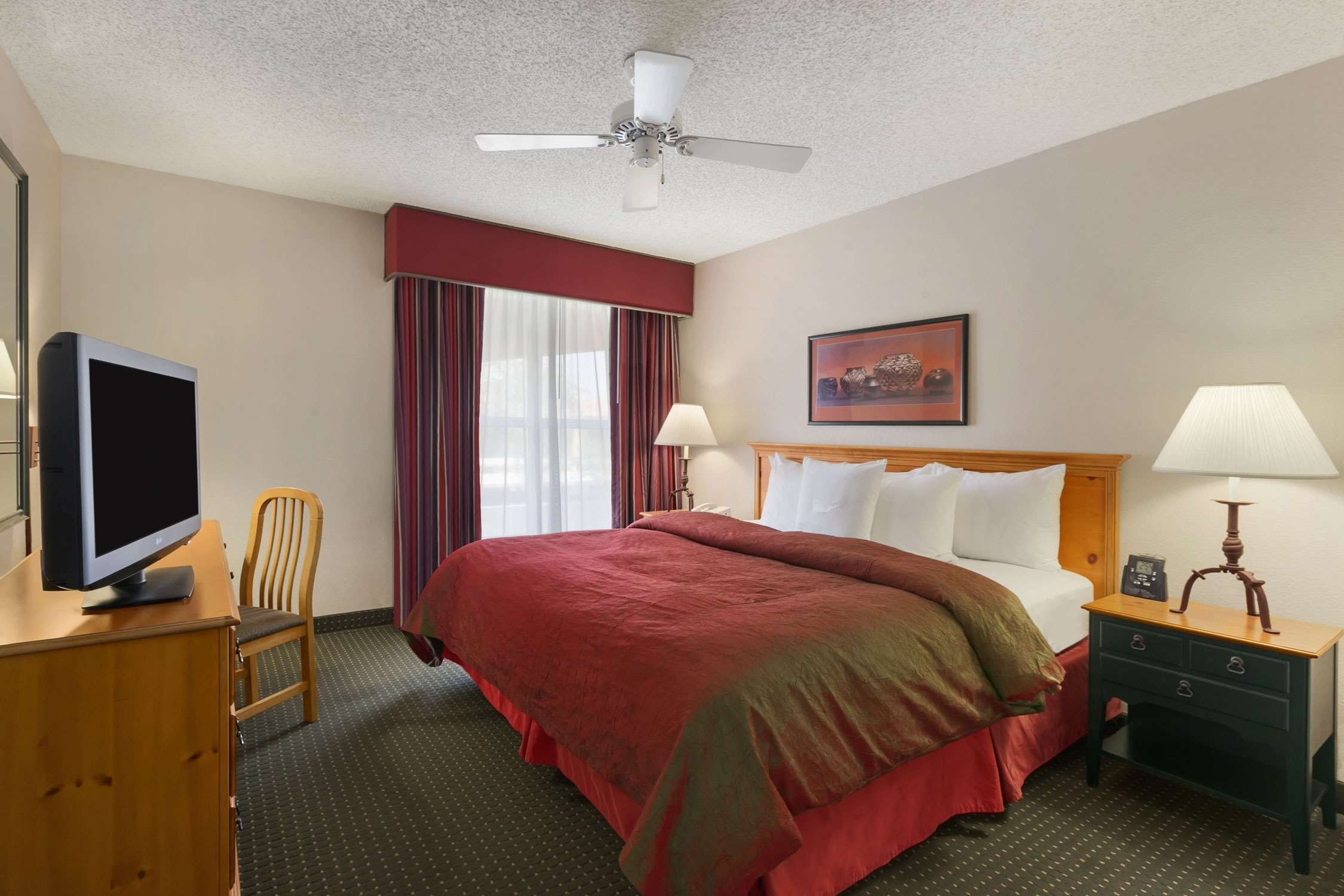 Homewood Suites by Hilton Phoenix/Scottsdale image 16