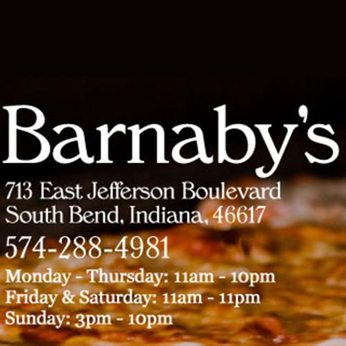 Barnaby's image 1