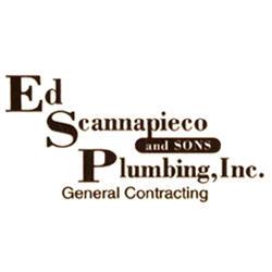 Ed Scannapieco & Sons Plumbing Inc image 0