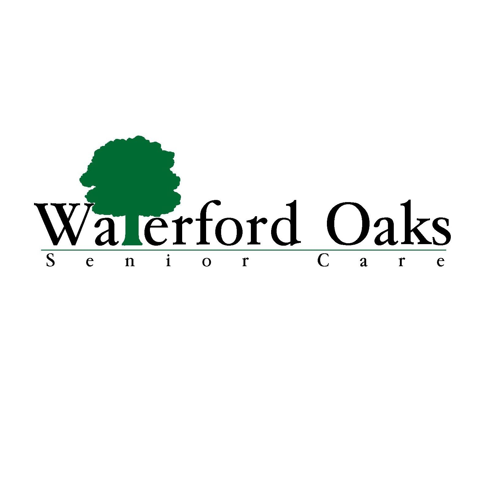 Waterford Oaks Senior Care West