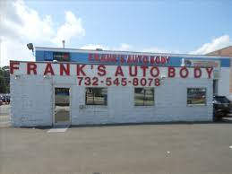 Frank's Auto Body and Frame Specialists image 1