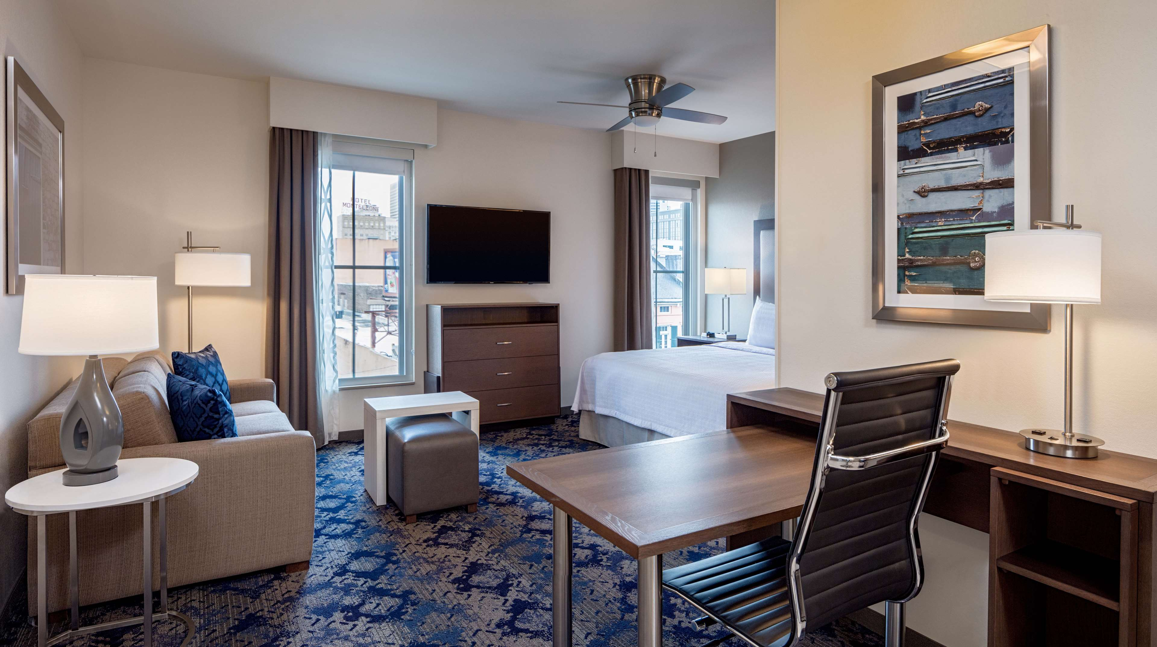 Homewood Suites by Hilton New Orleans French Quarter image 47