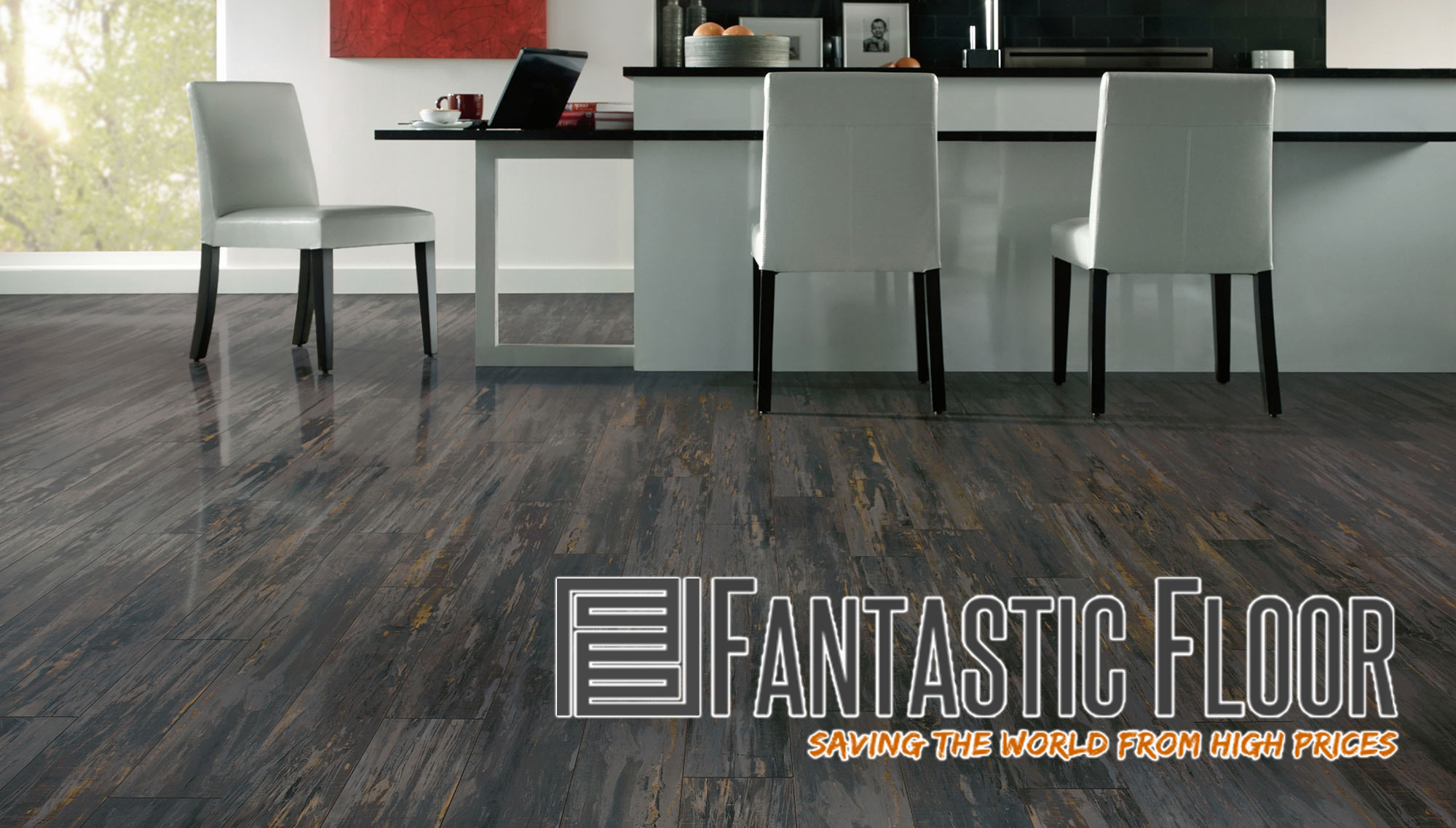 The Fantastic Floor - Vancouver image 5