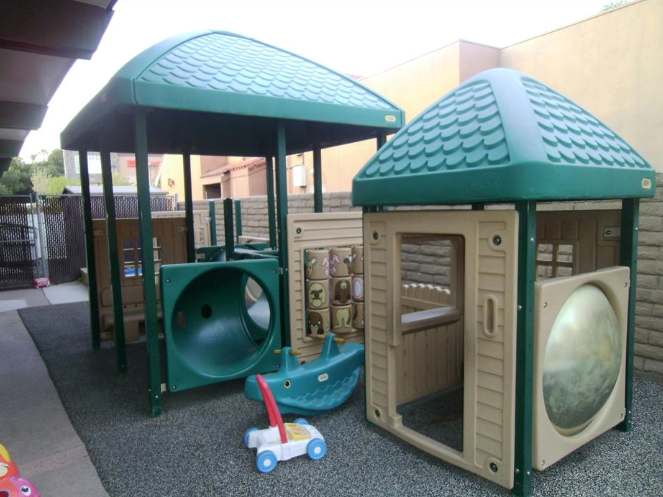 Mission Viejo KinderCare image 11