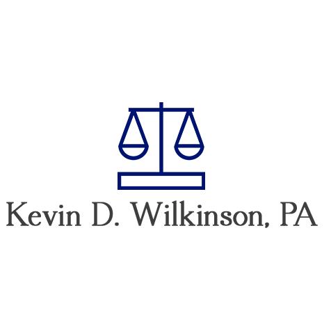 Kevin D. Wilkinson, PA
