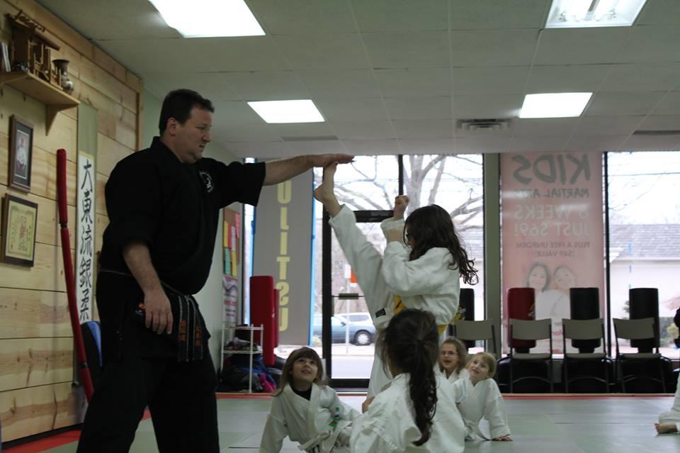 Popkin-Brogna Jujitsu Center image 13