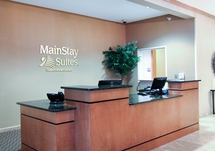 MainStay Suites Tioga image 1