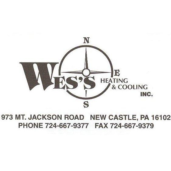 Wes's Heating & Cooling image 6