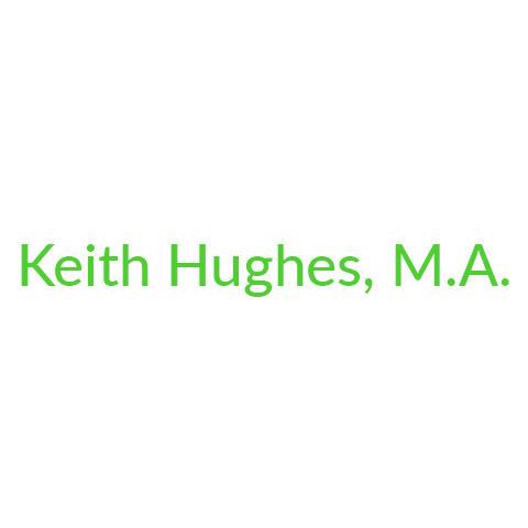 Keith Hughes, M.A.