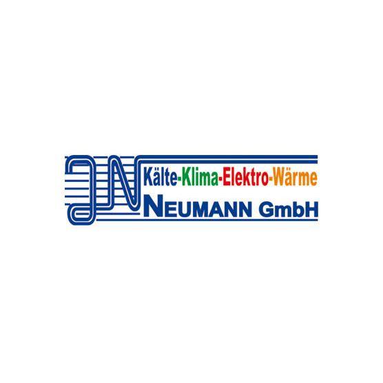 Kälte-Klima-Elektro-Wärme Neumann GmbH