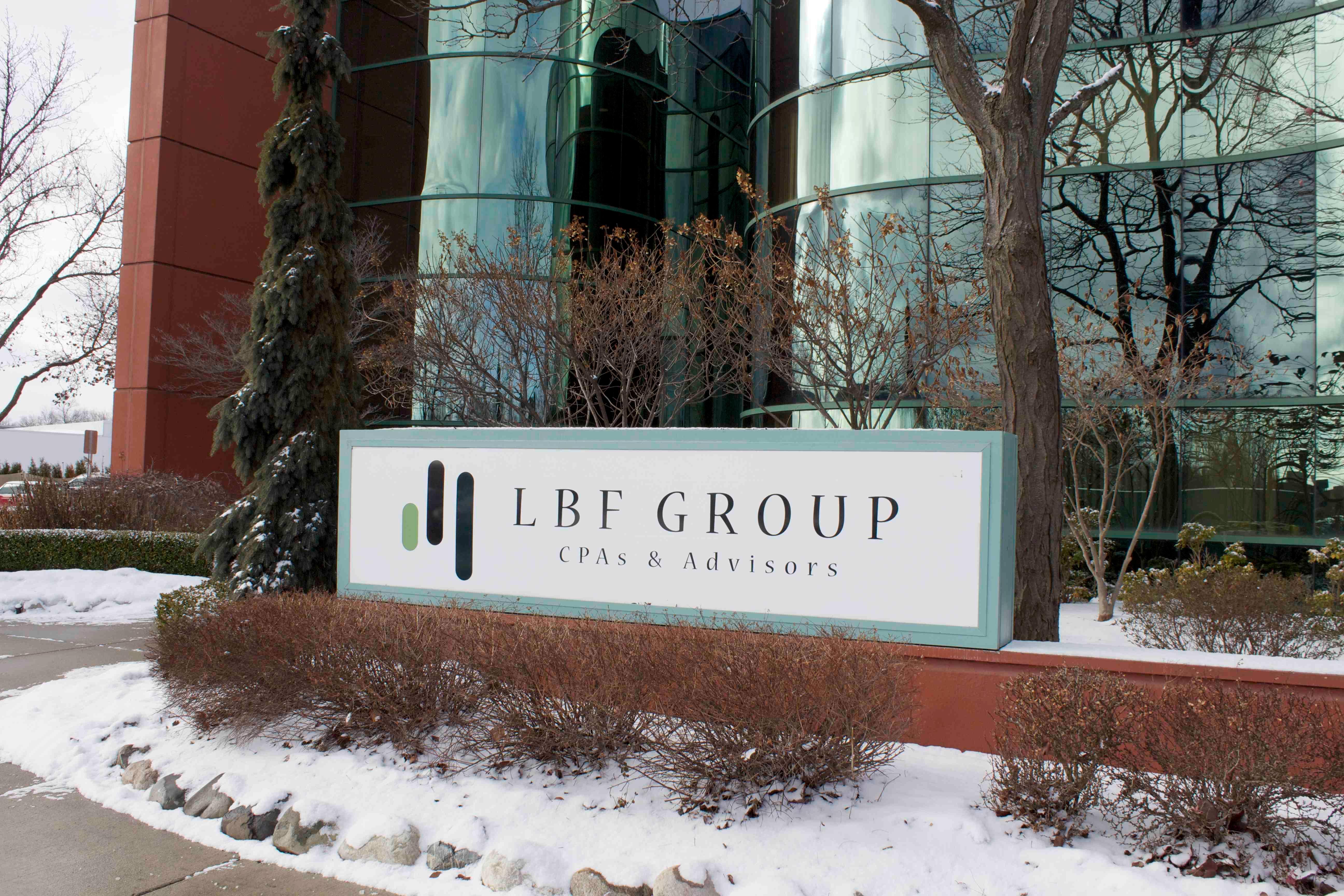 LBF Group PLLC image 1