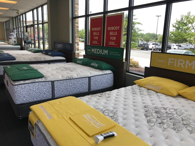 Mattress Firm of Concord Mills image 4