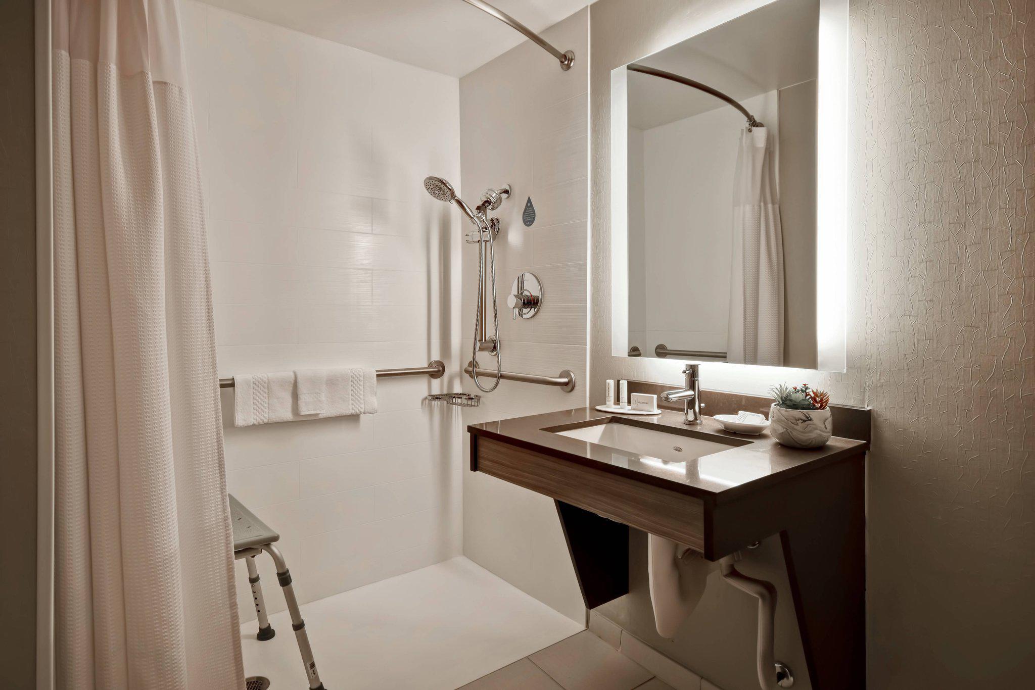 SpringHill Suites by Marriott Atlanta Kennesaw