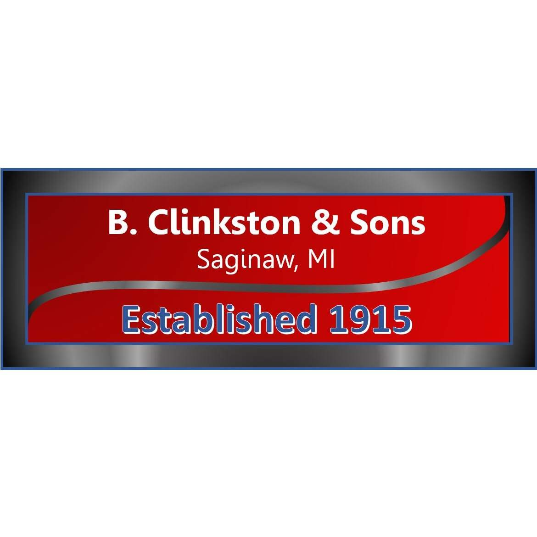 B. Clinkston & Sons image 0