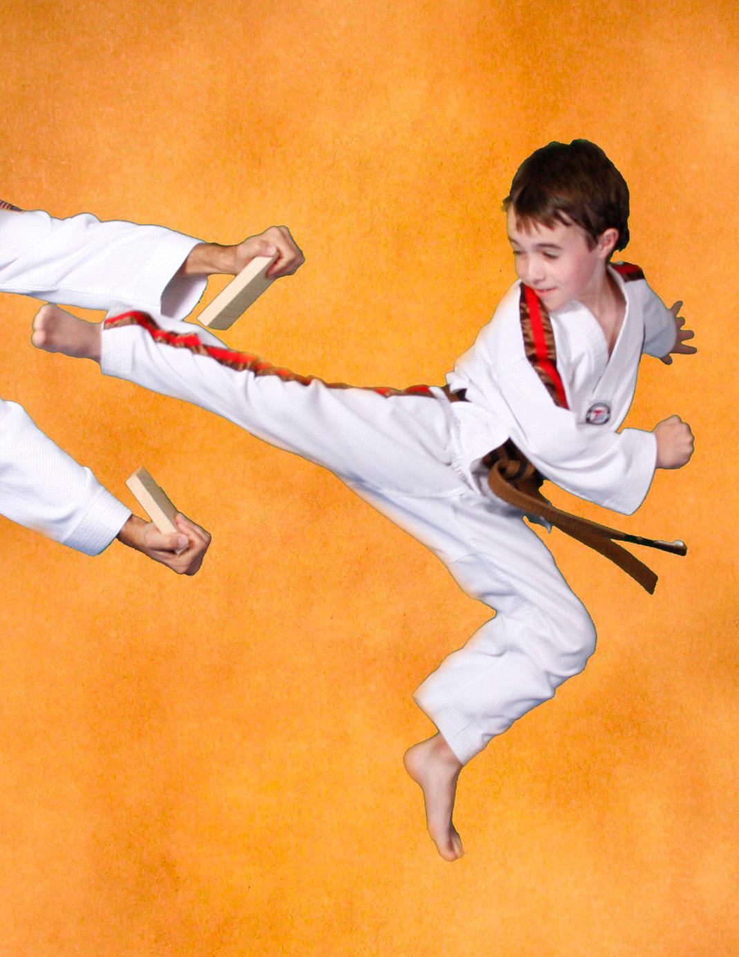 Millennium Martial Arts - Tae Kwon Do image 3