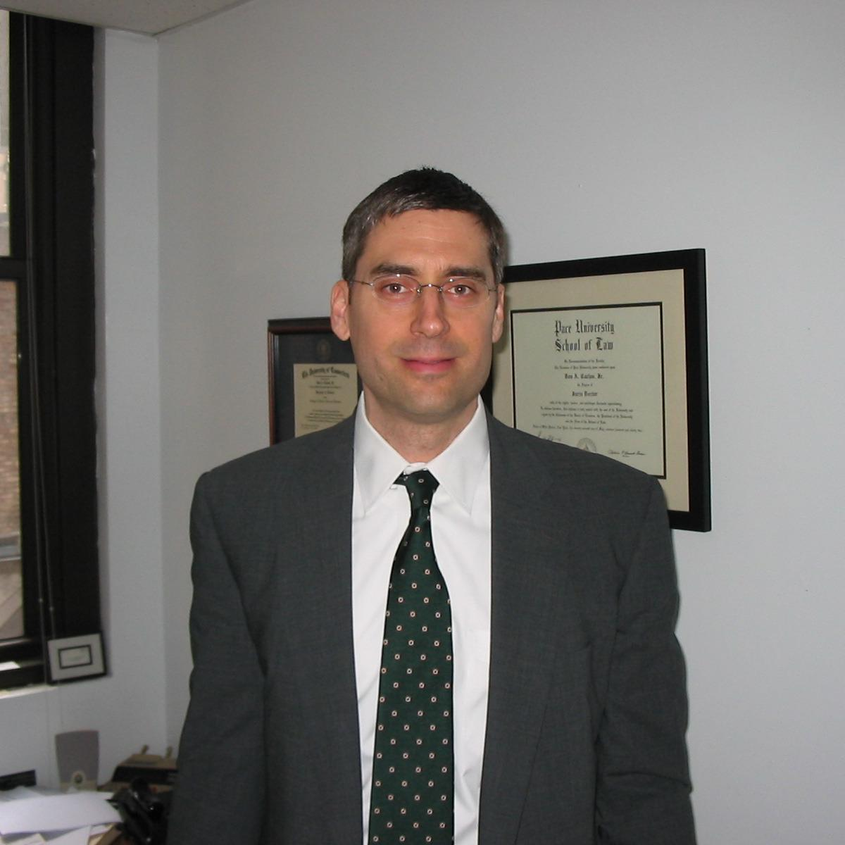 Don A. Carlos, Jr., Attorney at Law