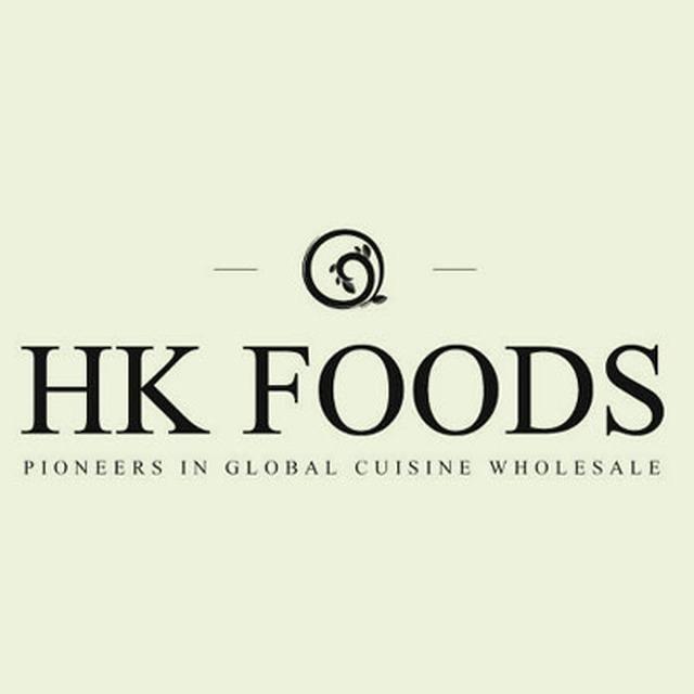 Hk Foods Ltd