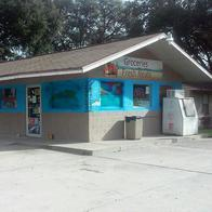 Sportman's Lodge & Store
