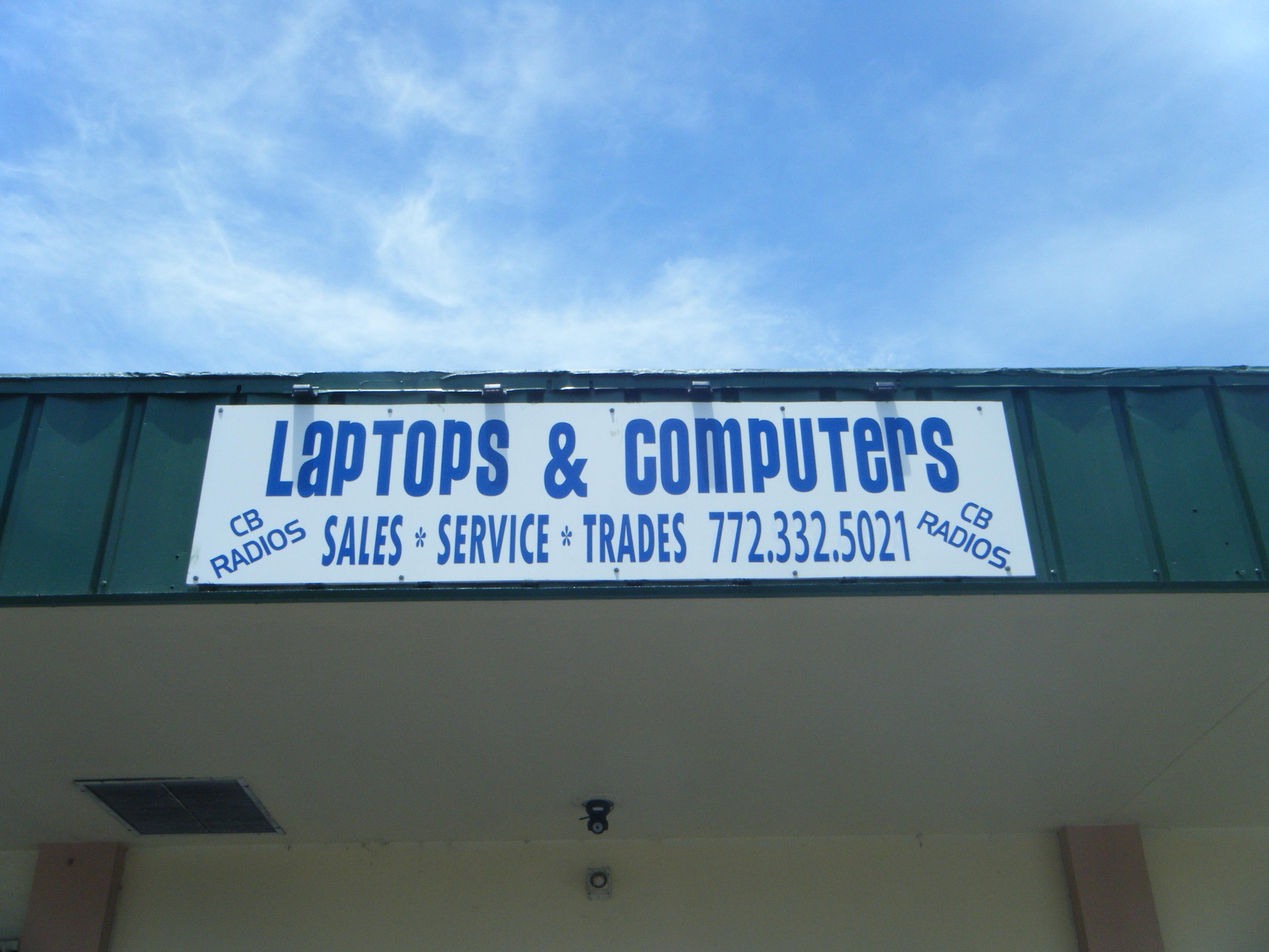 Laptops Computers & More. The Professionals image 0