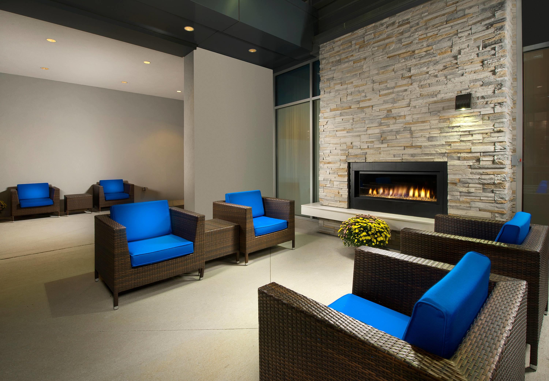 Fairfield Inn & Suites by Marriott Nashville Downtown/The Gulch image 10