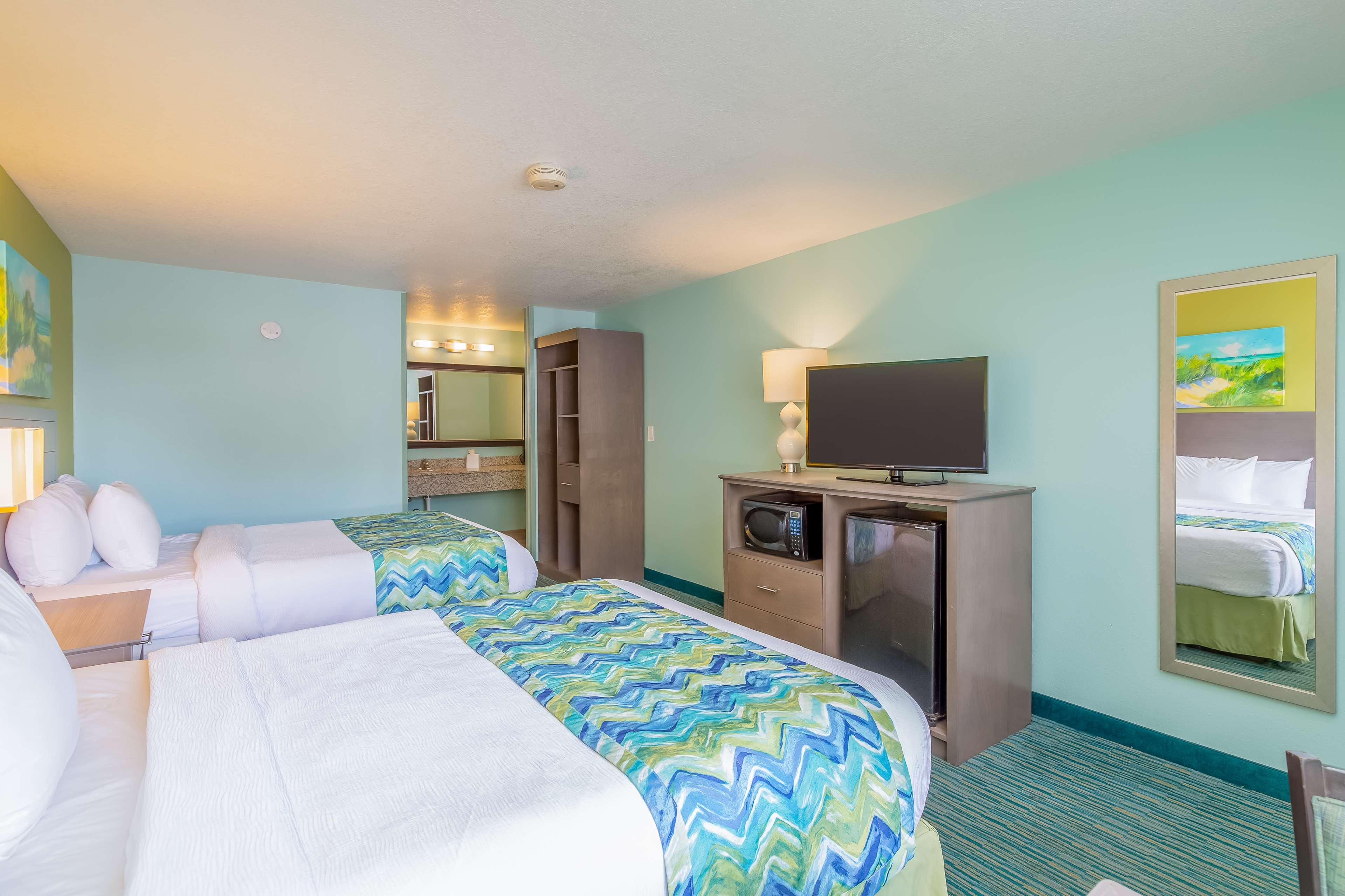 Best Western Beachside Resort image 13