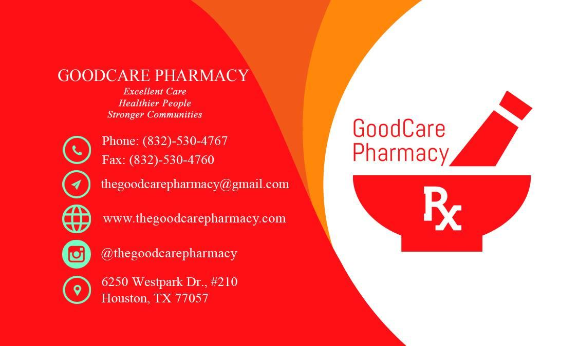 Good Care Pharmacy image 0