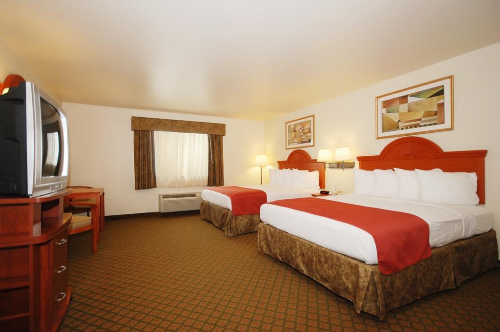 Best Western Henrietta Inn & Suites image 15