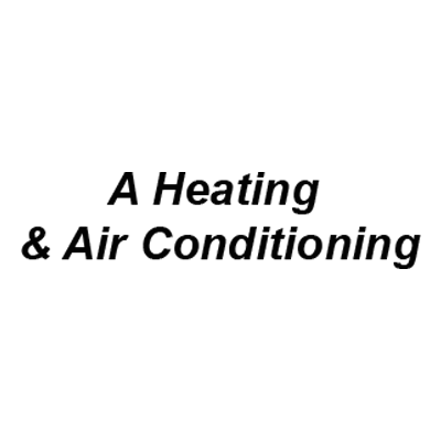 A Heating & Airconditioning Inc