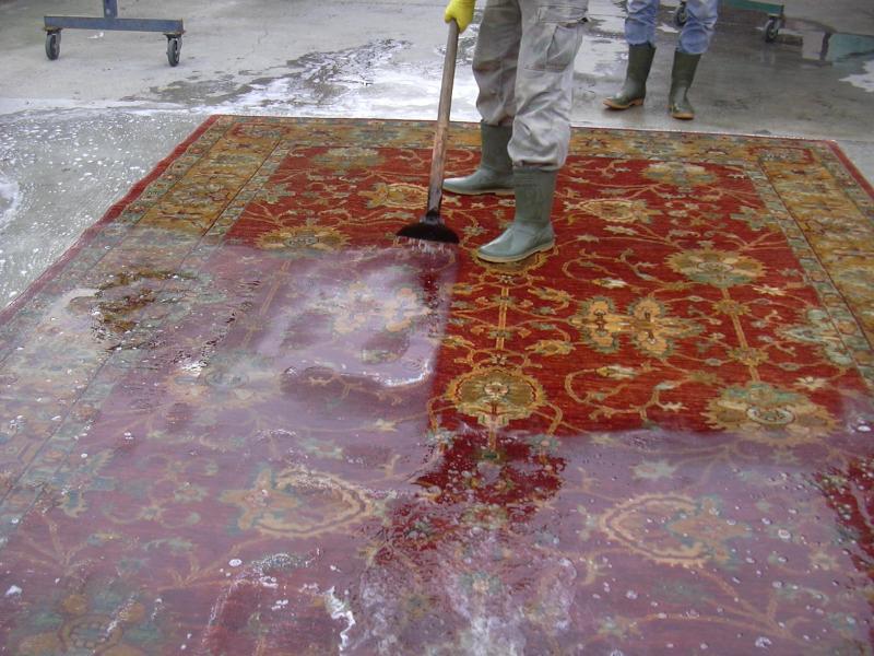 Iran Carpet S.a.s. di Abbasi Mosa & C