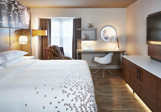 The Del Monte Lodge Renaissance Rochester Hotel & Spa image 11