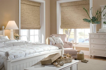 Hampton window style in sag harbor ny window treatments for Hamptons style window treatments
