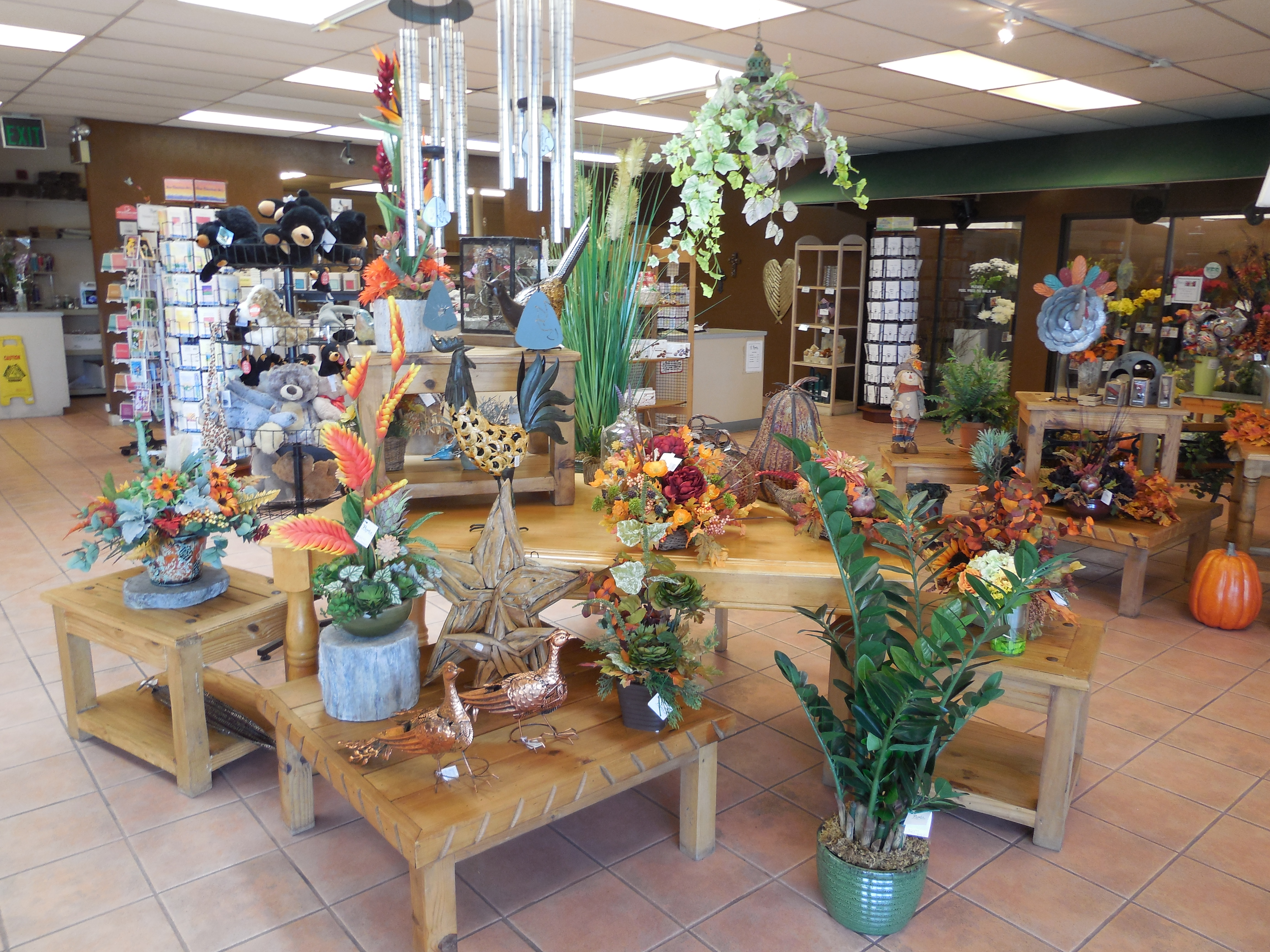 Peoples Flower Shops Far North Location image 1