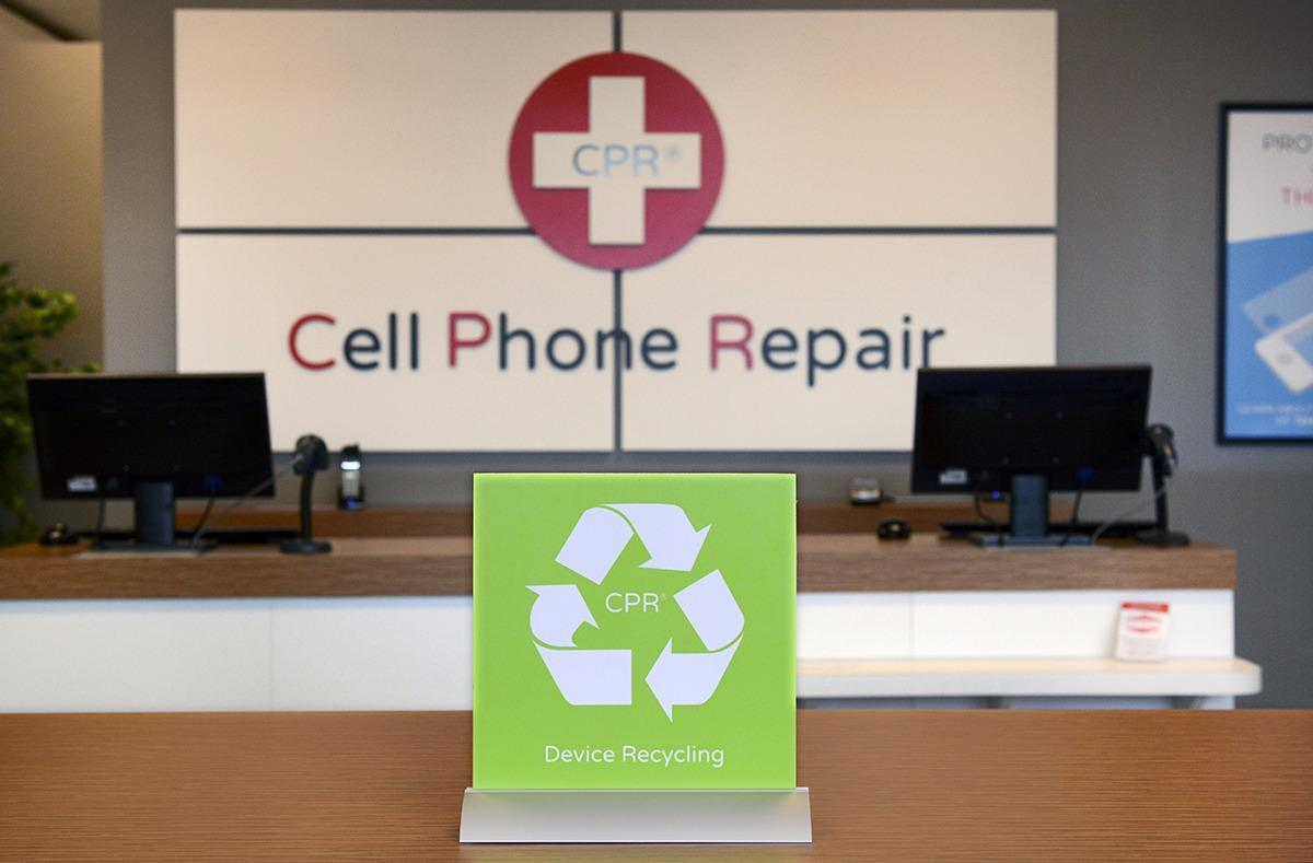 CPR Cell Phone Repair Norman image 1