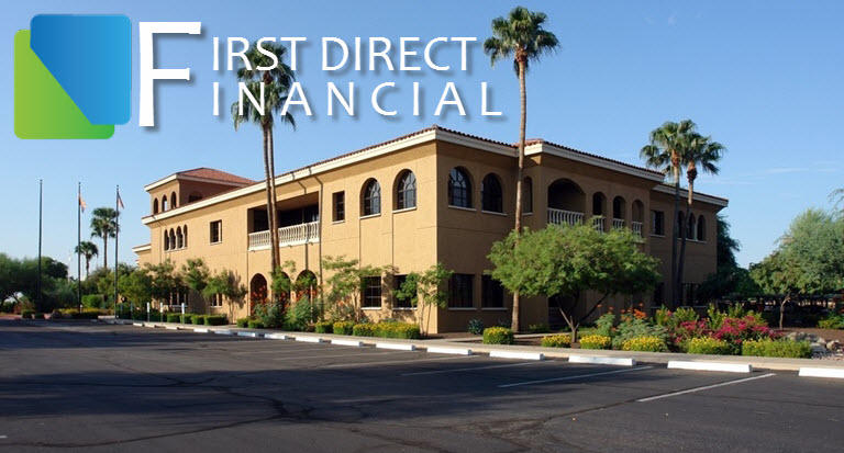 First Direct Financial image 1