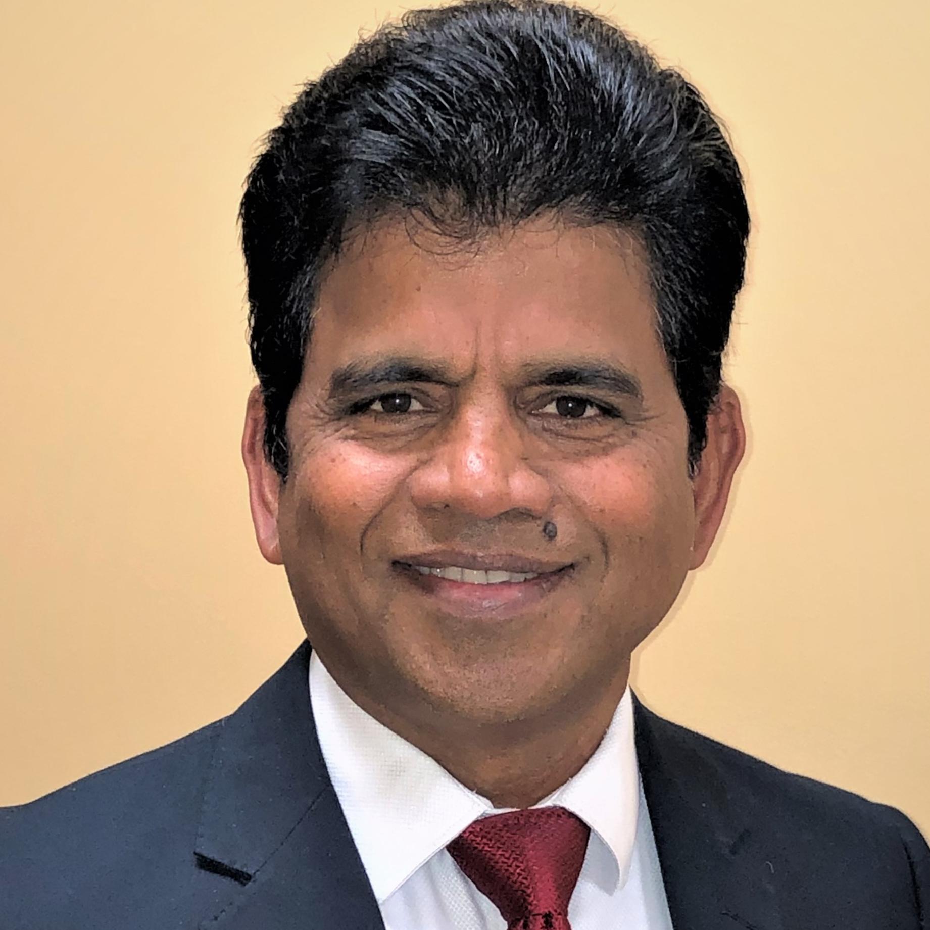 Surya Reddy, MD