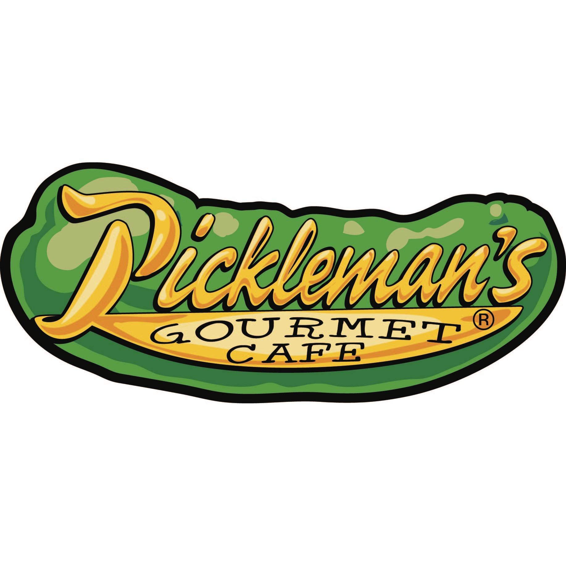 Pickleman's Gourmet Cafe image 11