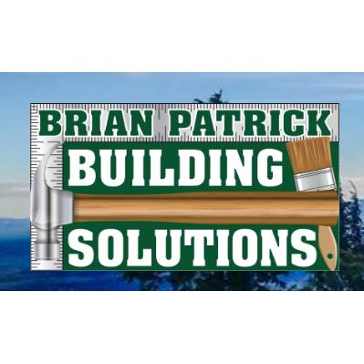 Brian Patrick Building Solutions