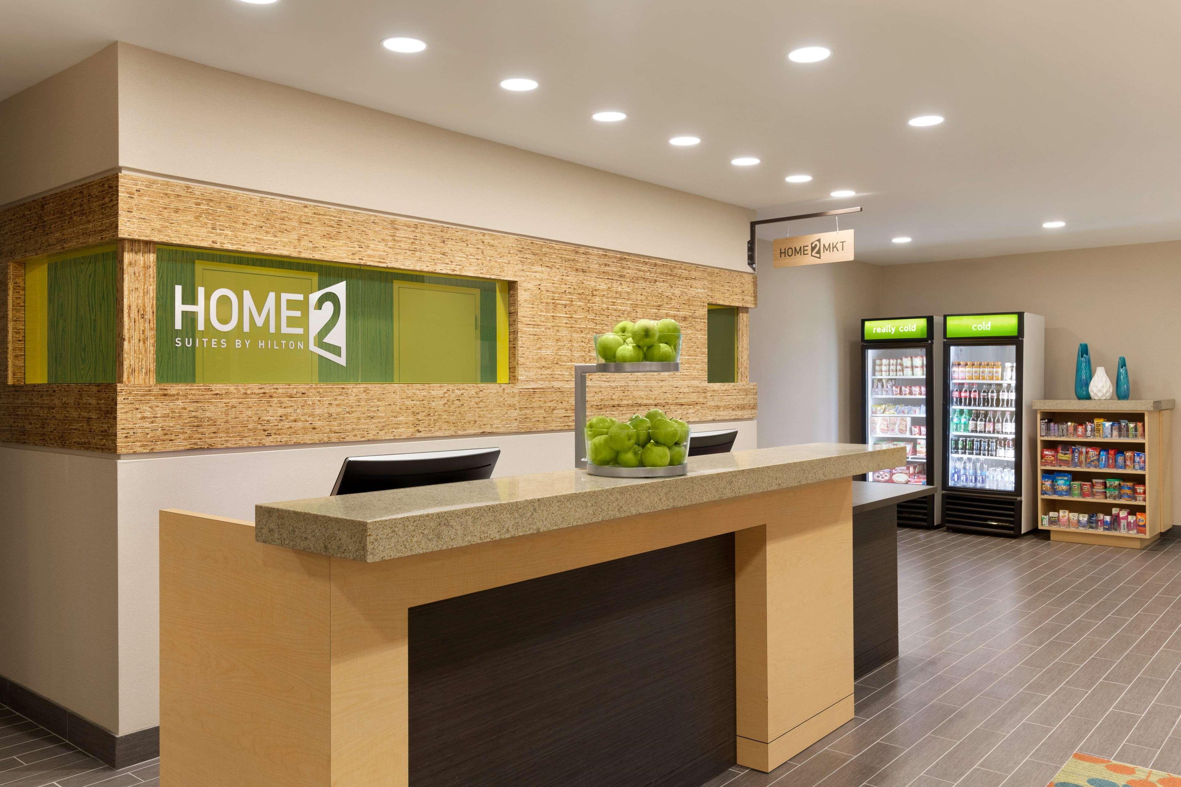 Home2 Suites by Hilton Waco image 1