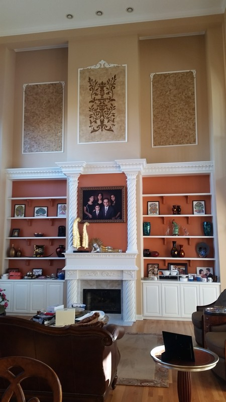 Ann Art Faux Finishes image 24