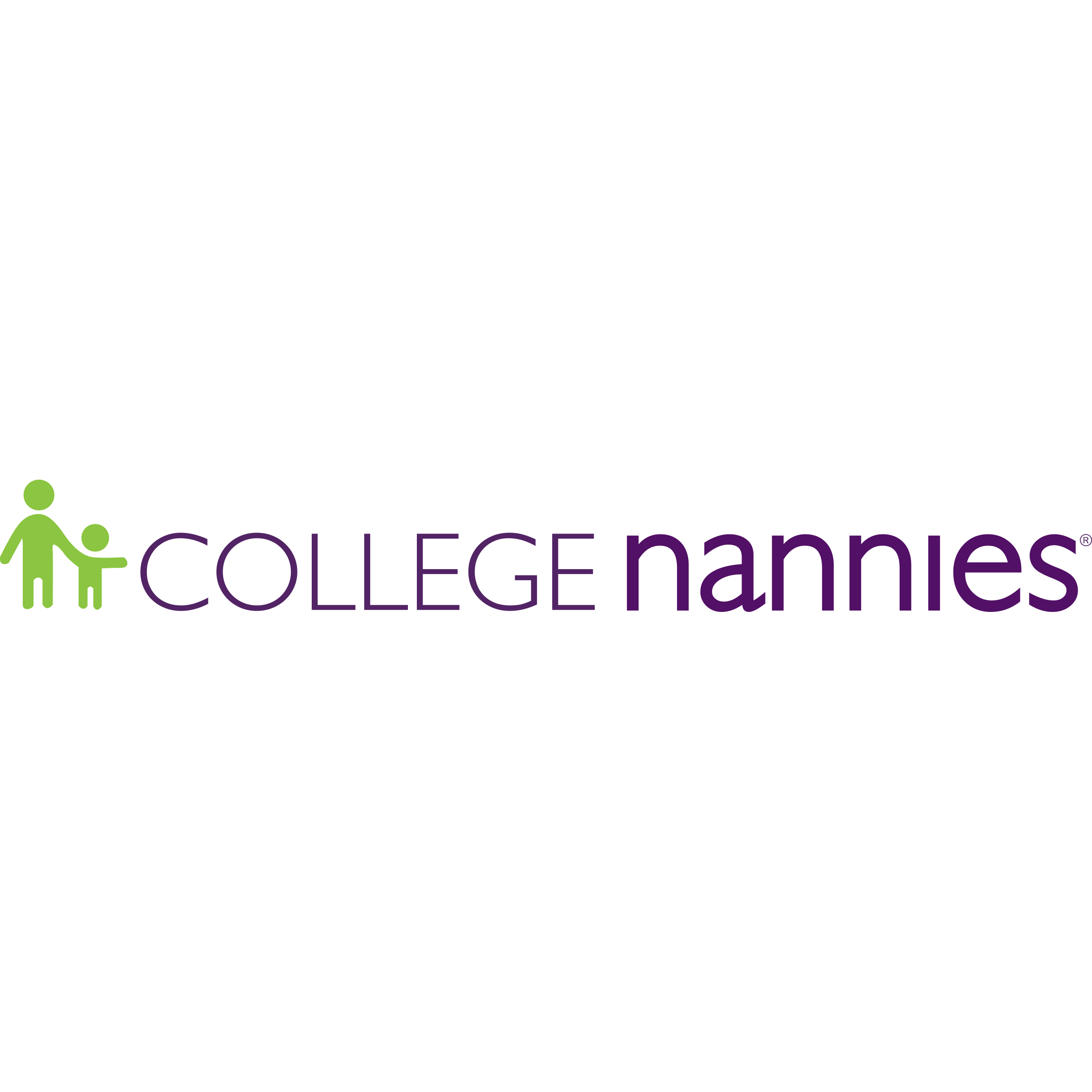 College Nannies + Sitters