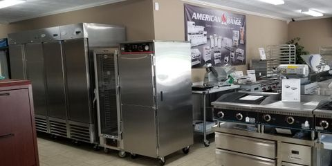 Commercial Refrigeration of KY, Inc.