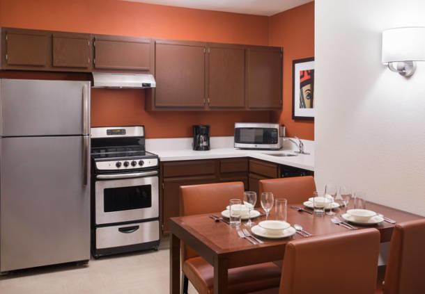 Residence Inn by Marriott Las Vegas Hughes Center image 12