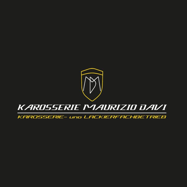 Logo von Karosserie Maurizio Davi | Karosserie-und Lackierfachbetrieb