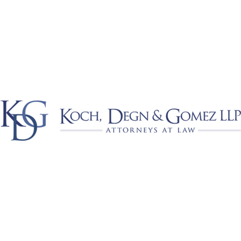 Koch, Degn & Gomez LLP Attorneys at Law