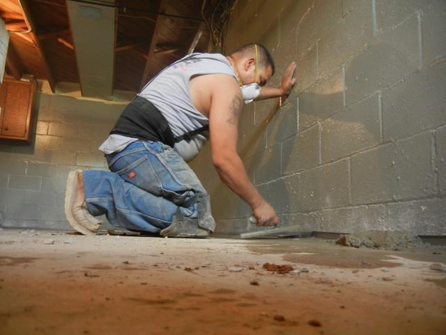 Sure-Dry Basement Systems image 3