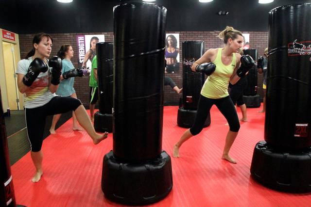 I Love Kickboxing - Coral Springs image 2